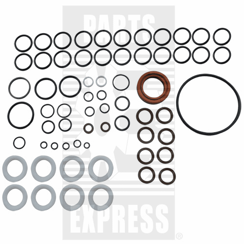 Parts Express Pump, Hydraulic, Seal Kit   Replaces  RE29109