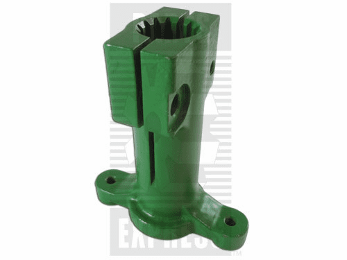 Parts Express Pump, Hydraulic, Shaft, Drive Coupler     Replaces  R43075