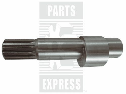 Parts Express Pump, Hydraulic, Shaft      Replaces  R39843