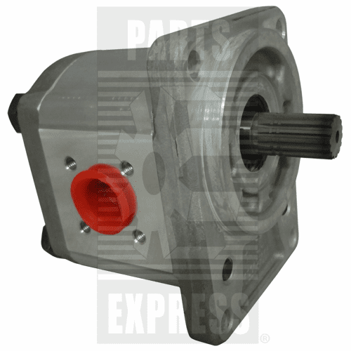 Parts Express Pump, Hydraulic Steering    Replaces  CH17622