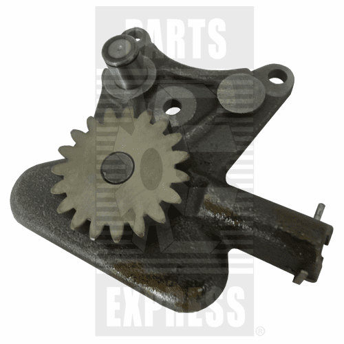 Parts Express Pump, Oil, Complete   Replaces  41314078