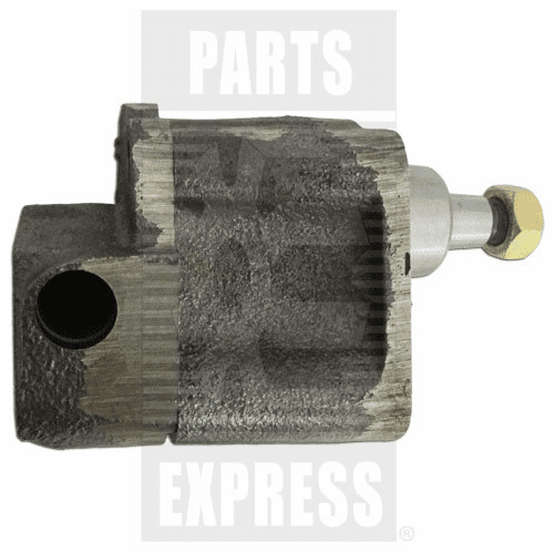 Parts Express Pump, Oil, Complete   Replaces  RE35685