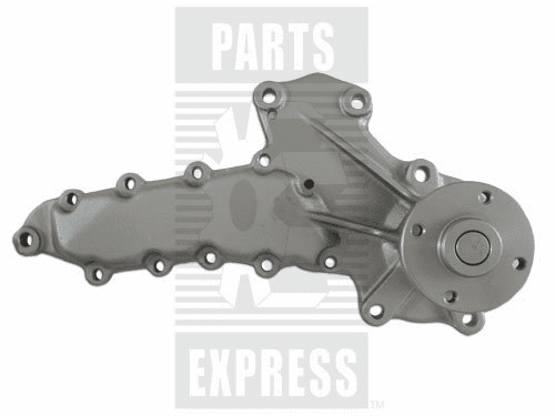 Parts Express Pump, Water     Replaces  1A021-73033