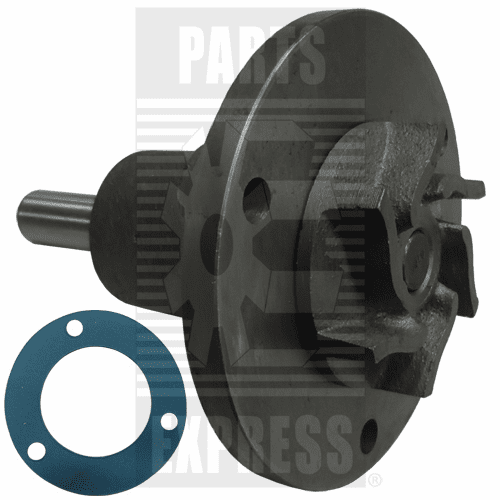 Parts Express Pump, Water     Replaces  835615M92