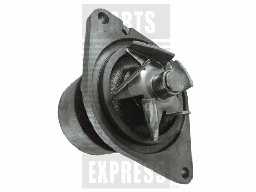 Parts Express Pump, Water     Replaces  J802970