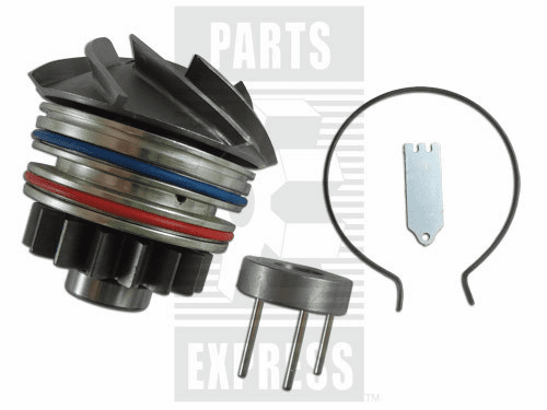 Parts Express Pump, Water     Replaces  RE521502