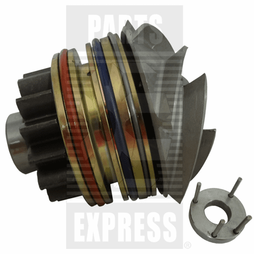 Parts Express Pump, Water     Replaces  RE521503
