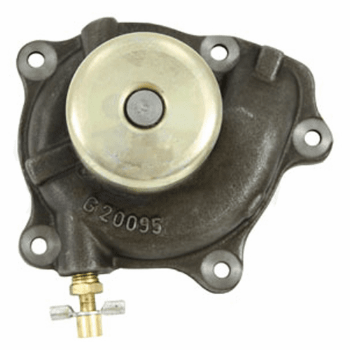 Parts Express Pump, Water     Replaces  RE545573