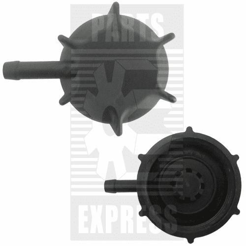 Parts Express Radiator, Cap   Replaces  AL78005