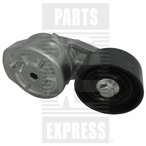 Parts Express Radiator, Fan, Idler Pulley Replaces  2855622