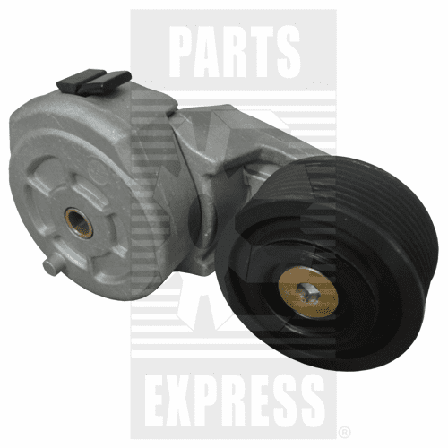 Parts Express Radiator, Fan, Idler Pulley Replaces  RE193648