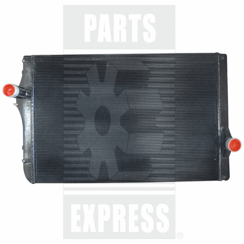 Parts Express Radiator        Replaces  84286669
