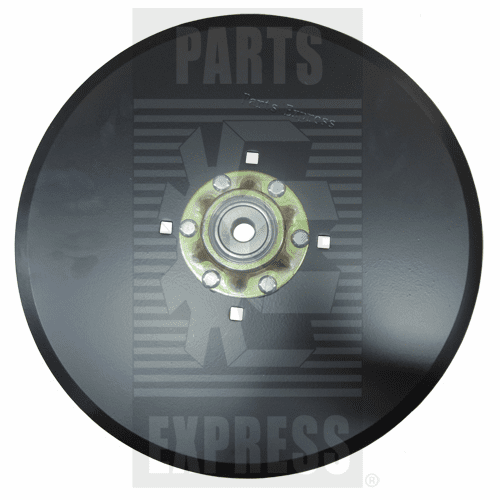 Parts Express Row Unit, Disc, Opener      Replaces  107-135S