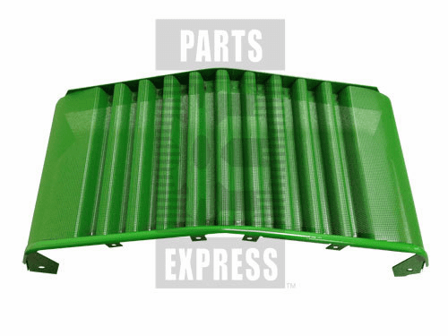 Parts Express Screen, Front Grille  Replaces  AR26477