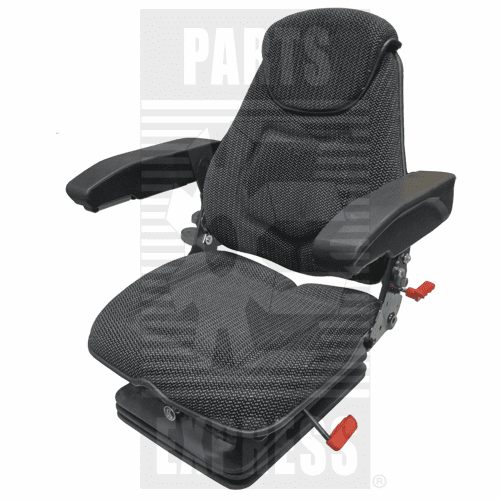 Parts Express Seat, Assembly  Replaces  FAA1214