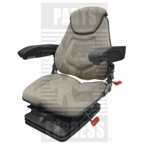 Parts Express Seat, Assembly  Replaces  FAA1220