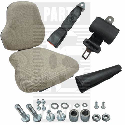 Parts Express Seat, Assembly  Replaces  RE192707