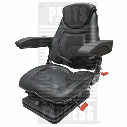 Parts Express Seat, Assembly  Replaces  VAA1270