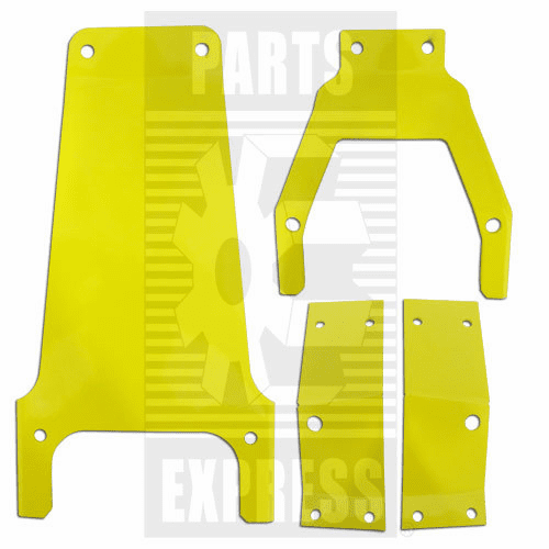 Parts Express Seat, Cushion, Brackets     Replaces  SEATBRKT