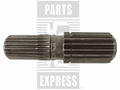 Parts Express Shaft, Planetary Pinion     Replaces  81320C1