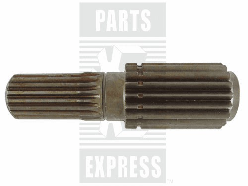 Parts Express Shaft, Planetary Pinion     Replaces  81435C1