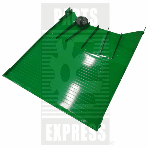 Parts Express Shaker Shoe Return Pan      Replaces  AXE10046