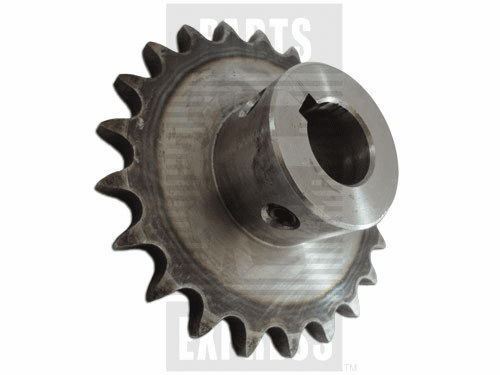 Parts Express Spocket, Return/Tailings, Upper     Replaces  AH121046