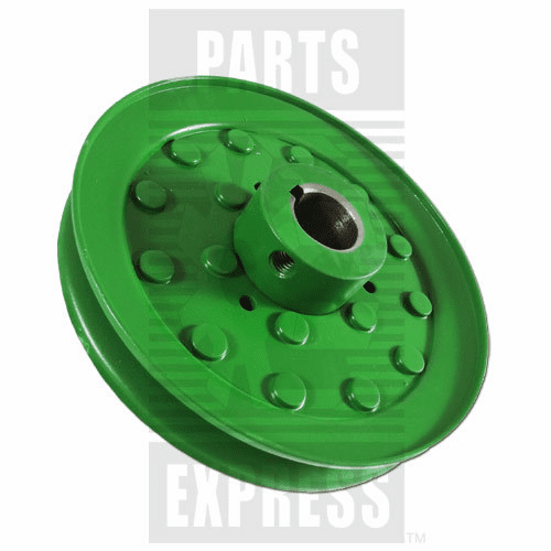 Parts Express Spreader, Drive Pulley      Replaces  AH130964