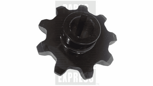 Parts Express Sprocket, Clean Grain, Head Drive   Replaces  87283438