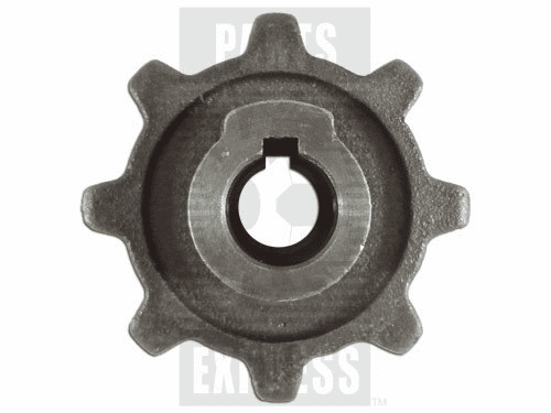 Parts Express Sprocket, Clean Grain/Return, Upper Replaces  H108576