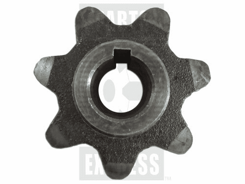 Parts Express Sprocket, Clean Grain/Tailings      Replaces  1302200C1