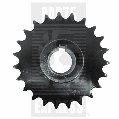 Parts Express Sprocket, Clean Grain, Upper Drive  Replaces  87283695