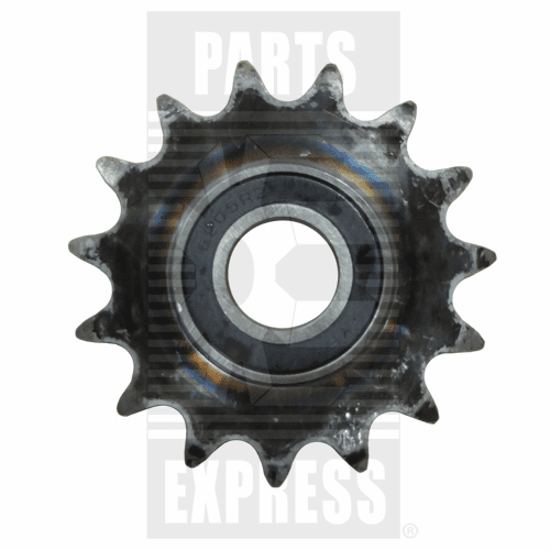 Parts Express Sprocket, Clean Grain, Upper Driven Replaces  87283101