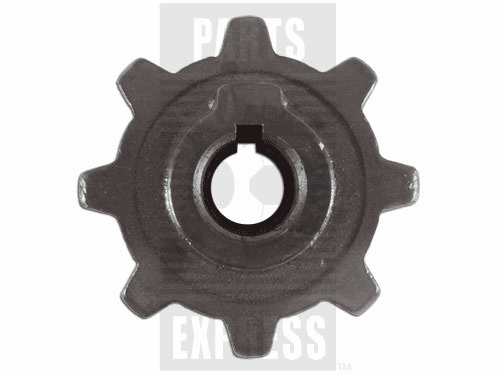 Parts Express Sprocket, Clean Grain, Upper  Replaces  H177988