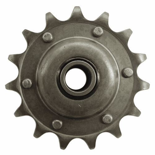 Parts Express Sprocket, Idler       Replaces  629972R91