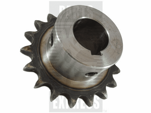 Parts Express Sprocket, Return/Tailings, Lower    Replaces  AH121047