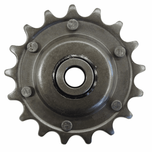 Parts Express Sprocket, Return/Tailings, Upper Idler    Replaces  AH98176