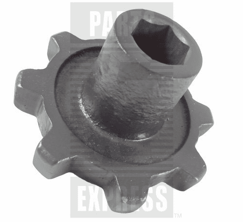 Parts Express Sprocket, Return/Tailings, Upper OR Lower Replaces  H134603
