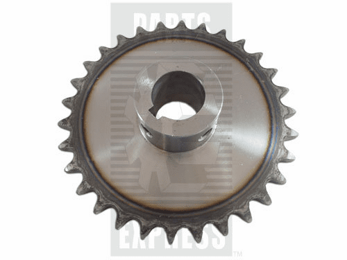 Parts Express Sprocket, Return/Tailings, Upper    Replaces  AH126008