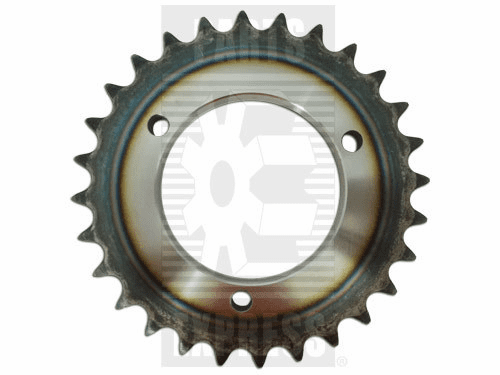 Parts Express Sprocket, Shoe Driven Replaces  H93477