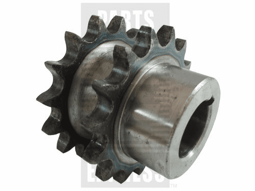 Parts Express Sprocket, Straw Walker Drive  Replaces  AH87249