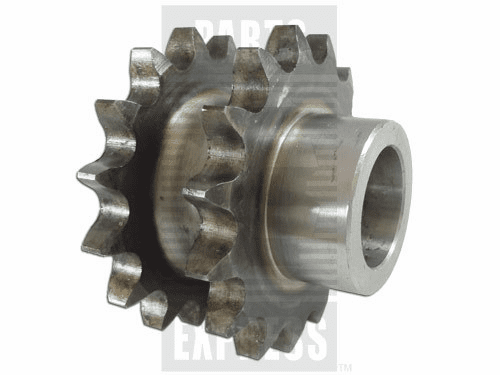 Parts Express Sprocket, Straw Walker Drive  Replaces  AH92689