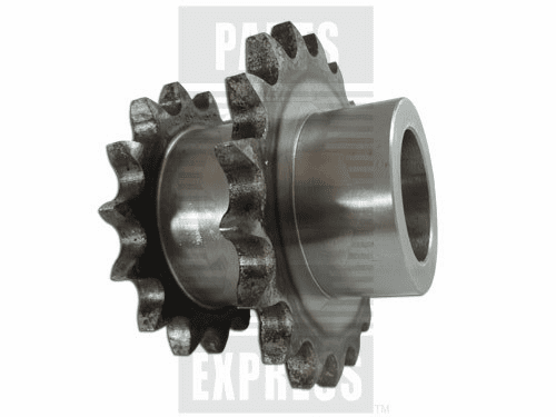 Parts Express Sprocket, Straw Walker Drive  Replaces  AH93152