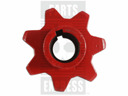 Parts Express Sprocket, Tailings, Lower   Replaces  144031A1
