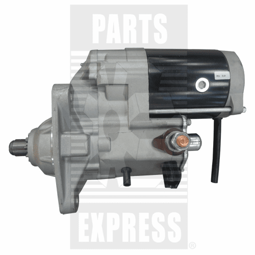 Parts Express Starter Replaces  87419387