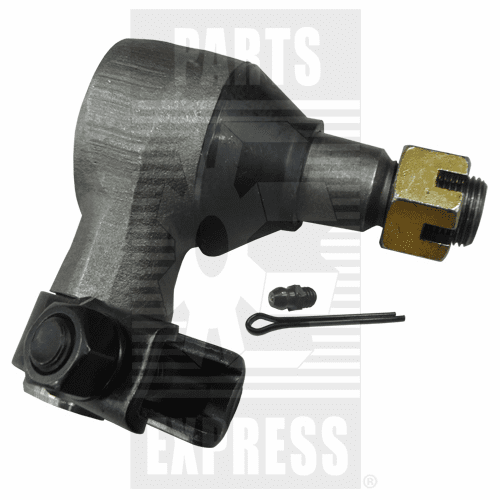 Parts Express Steering Cylinder, Ball Joint Replaces  186140C91