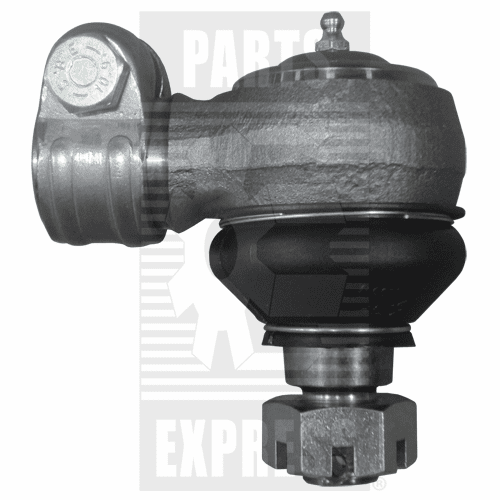 Parts Express Steering Cylinder, Tie Rod End      Replaces  87455628