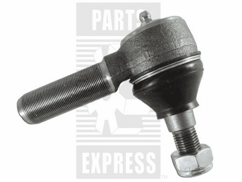 Parts Express Tie Rod, Inner  Replaces  5109526