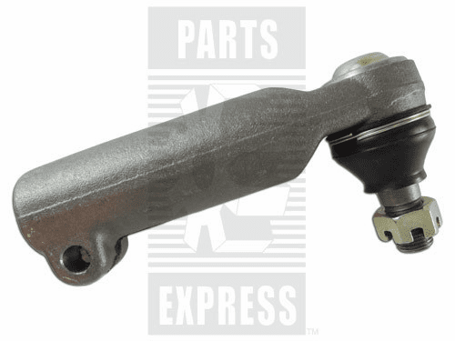 Parts Express Tie Rod, Inner  Replaces  AL39020