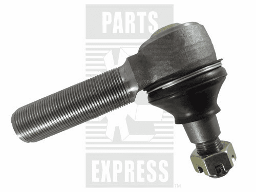 Parts Express Tie Rod, Inner, RH    Replaces  CAR87031